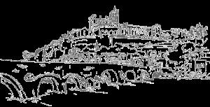 Croquis---Centre-Ville-Beziers-socri-reim